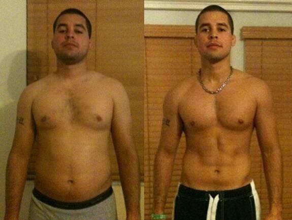 Lose belly fat cosmopolitan image 6